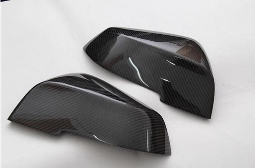 For BMW F20 F21 F30 F31 F35 F22 F32 I3 3gt X1 F01 Carbon Fiber Mirror Covers (BMW 3 Series Gran Turi