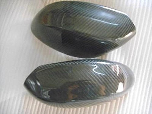 Carbon Fiber Mirror Covers For BMW Z4 E85 2002-2009