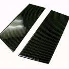 Carbon Fiber B Pillar For Nissan 350Z Z33 2002-2008