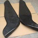Universal Carbon Fiber Front Splitters C-Style for BMW X1 X3 X4 X5 X6 Z3 Z4 i3 i8 Z8 E63 E64 F20 F21