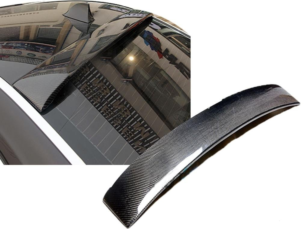 Carbon Fiber Roof Spoiler for BMW 7 Series F01 F02 2008-2011 730i 740i 750i 760i