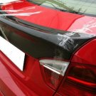 Carbon Fiber CLS Rear Spoiler For BMW 3 Series E90 2005-2011