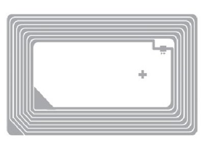 RFID Card Inlay