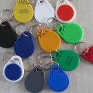 Smart Cards Keyfob