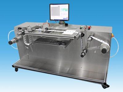 RFID Detection Machine