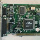 PLXTech PCI9052 IO Accelerator Card (MP9050)