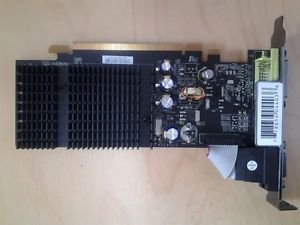 XFX PV-T72S-WANG GeForce 7200GS  Graphic Controller Card