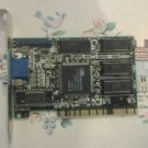 Cirrus Logic KY2-JAX-CVGA54PCI Video Card