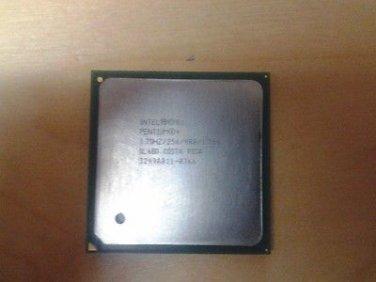 Intel® Celeron® Processor 1.80 GHz/128K Cache/400MHz FSB