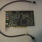 Creative Labs SB0090 Sound Blaster Audigy SB1394 EAX Advanced HD Sound Card