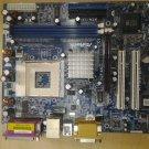 ASRock K7S41GX micro ATX, Socket A, SiS741GX Motherboard