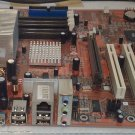 Syntax SV266A Socket A VIA AMD Athlon Motherboard with Processor/Heatsink