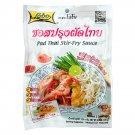 Thai Instant Food Pad Thai Stir-Fry Sauce (Roasted Peanut Included)  LOBO Brand  30g x4 Pcs
