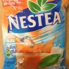 Nestea : Instant Tea, Thai Tea, Thai Ice Tea, Instant Milk Tea (13 Sack X 1 Pack )