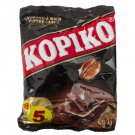 Kopiko Coffee Candy 300 g. 100 Tablets