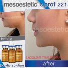 Mesoestetic Lipolytic Solution C.Prof. 221 (Spain)