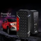 12V Portable Battery Jump Starter - G06