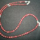 "Prayer Necklace ""The Kingdom"" (For Him)"