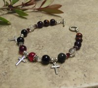 "Prayer Bracelet  Special Edition (The ""Calvary"")"