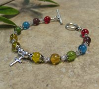 Prayer Bracelet  Special Edition (Jubilee)