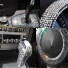 837PCS Lots 3mm Bling Crystal Rhinestone Car Styling Sticker Decor Accessories