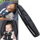 Simple Car Baby Safety Seat Strap Belt Harness Chest Clip Child Safe Lock Buckle