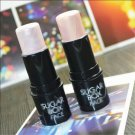 2 Colors Waterproof  Highlighter Stick Shimmer Powder Cream Silver Light New FT