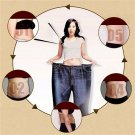 10PCS Strongest Diets Detox Adhesive Sheet Patch Pads Slim Weight Loss Slimming