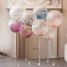 "20pcs/bag 12"" Birthday Wedding Party Decor Latex Helium Quality Balloons FT"