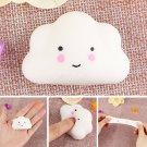 Cute Mochi Soft Animal Squeeze Stretch Compress Squishy Decompression Toy 1PCS