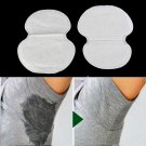 Useful Unisex Armpit sweat pads Pads swet Skin Color 15 Pairs FT