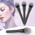 Pro Large Soft Powder Big Blush Flame Brush Foundation Makeup Tool Cosmetic New