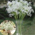 Sweet Gypsophila Floral Artificial Fake Silk Flower Plant Wedding Home Decor FT8