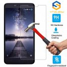 For ZTE ZMax Pro Z981 9H Explosion Proof HD Tempered Glass Screen Protector Film