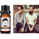 MEN 10ML Beard Growth Oil Eyelash Hair Growth Treatments Liquid Eyebrow Reliable