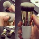 Pro Fashion Makeup Cosmetic Face Powder Blush Brush Foundation Brushes Tool FT67