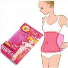 Helpful Belt Waist Wrap Shaper Lose Weight Slimming Burn Fat Cellulite Belly FT8