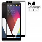 One Full Screen Coverage Anti-Scratch Tempered Glass Screen Protector for LG V20