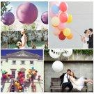 "36"" Giant Big Fashion Latex Birthday Ballon Wedding Party Helium Decoration Gift"