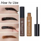 Waterproof My Brows Gel Peel-off Eyebrow Tint Long Lasting Cosmetic Beauty FT