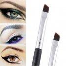 Useful MakeUp Cosmetic Eye Brushes Eyeshadow Eye Brow Tools Lip eyeliner Brush F