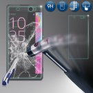 New 100% Genuine 9H HD Tempered Glass Screen Protector For Sony Xperia XA Ultra
