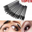 10x Modish Makeup Tool Oblique Design Rotate Eyebrow Brush Cosmetic Brow Brush