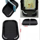 Practical Car Black Non-Slip Mats Helpful Holder Stand For GPS Cell Phone FT94