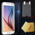 5PCS Useful Anti-Scratch Ultra Clear Screen Protector Film For Samsung Galaxy S6