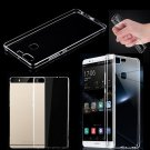 For Huawei P8 P9 P9 Lite Phones Ultra-Thin Clear Soft TPU Transparent Case Cover