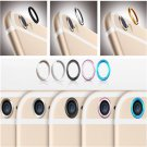Helpful Cool Lens Protective Case Cover Ring For Apple iPhone 6/Plus Camera Lens