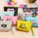 New Fashion Travel PU Cosmetic Makeup Bag Toiletry Organizer Storage Case Pouch