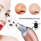Facial Pore Cleanser Face Acne Blackhead Zit Remover Skin Cleaner Tool Set FT