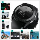 For Android iOS V8 Bluetooth Wireless Smart Watch Phone Touch Wrist Watch